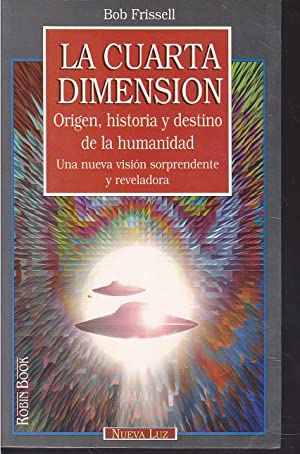 cuarta dimensión - Iberlibro