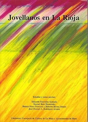 JOVELLANOS EN LA RIOJA- DIARIOS RIOJANOS 1795: JOVELLANOS- Estudios y