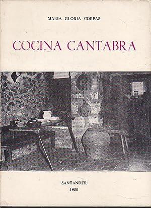 COCINA CANTABRA Recetas típicas en la tradición Cántabra: MARIA GLORIA CORPAS ...