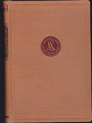 ANTOLOGIA DE LEYENDAS DE LA LITERATURA UNIVERSAL (2 Tomos OBRA COMPLETA) Ilustrado con 16 +16 l&...