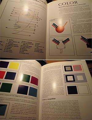 HISTORIA TEORIA Y PRACTICA DE LA COSMETICA 1ªEDICION Multitud de ilustraciones color: JORDI ...
