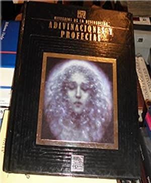 ADIVINACIONES Y PROFECIAS (colecc Misterios de lo desconocido Time Life) Múltiples ilustraciones ...