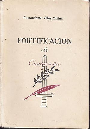 MANUAL DE FORTIFICACION DE CAMPAÑA para uso de Oficiales de todas las Armas SEGUNDA EDICION ...