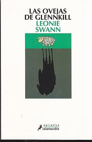 LAS OVEJAS DE GLENNKILL 2ªEDICION: LEONIE SWANN trad