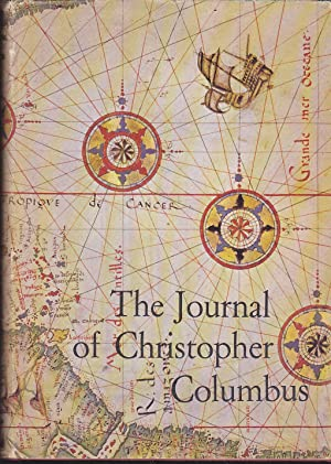 THE JOURNAL OF CHRISTOPHER COLUMBUS (El viaje: CHRISTOPHER COLUMBUS (CRISTOBAL