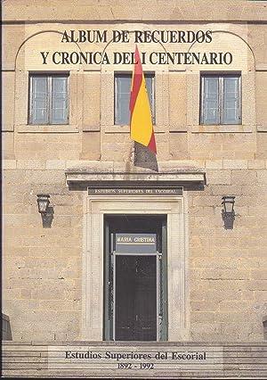 CIEN AÑOS DE ESTUDIOS UNIVERSITARIOS EL ESCORIAL(3 tomosOBRA COMPLETA) I El Real Colegio de ...