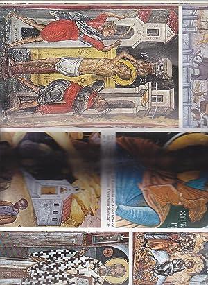 LOS METEOROS Historia de los Monasterios y de la Vida Monastica (Conmemoración de los 600 a&...
