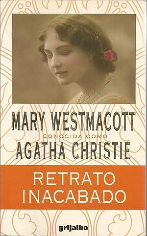 RETRATO INACABADO: MARY WESTMACOTT conocida