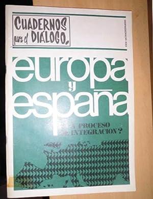 CUADERNOS PARA EL DIALOGO (XXIV EXTRAORDINARIO Revista: AGUILAR NAVARRO-ENRIQUE BARON-JULIO