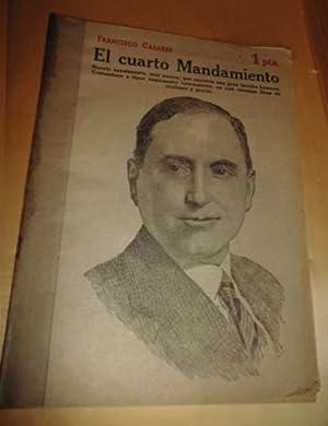 Calle 59 libros abebooks for Cuarto mandamiento