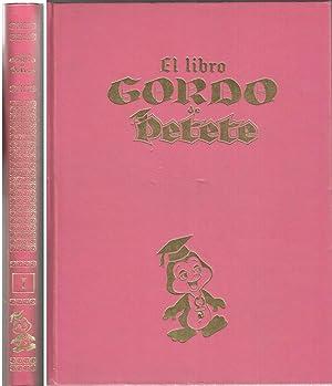 EL LIBRO GORDO DE PETETE MAGENTA: VARIOS AUTORES EDITORIAL
