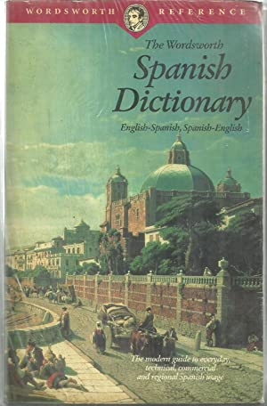 SPANISH DICTIONARY (English-Spanish/Spanish English) 115.000 references/200.000 translations