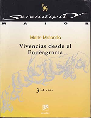 VIVENCIAS DESDE EL ENEAGRAMA 3ª EDICION: MAITE MELENDO