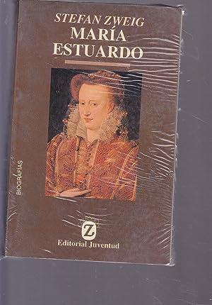 MARIA ESTUARDO: STEFAN ZWEIG