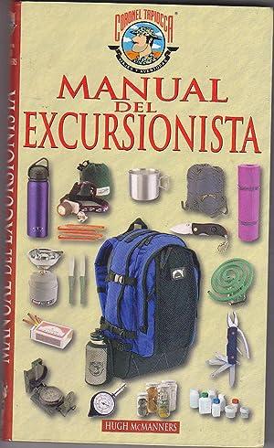 MANUAL DEL EXCURSIONISTA: HUGH MCMANNERS