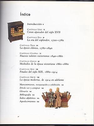 CASAS DE MUÑECAS: OLIVIA BRISTOL Y LESLIE GEDDES-BROWN