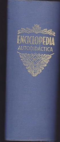 ENCICLOPEDIA AUTODIDÁCTICA CIENCIAS- LETRAS - BELLAS ARTES (NUEVA EDICION): PLA CARGOL, JOAQUÍN &...