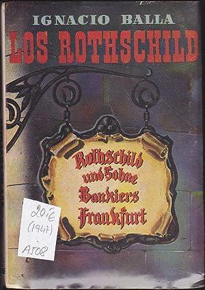 LOS ROTHSCHILD: IGNACIO BALLA