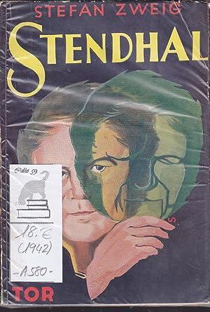 STENDHAL: STEFAN ZWEIG