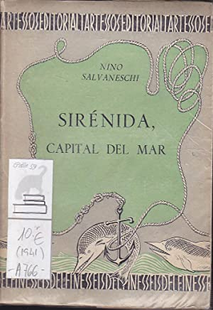 SIRENIDA CAPITAL DEL MAR