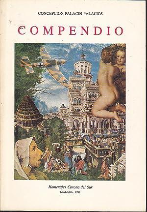 COMPENDIO (Tripticos a voleo-Doce Narraciones-Los Microrrelatos-Las carencias-Batir de Alas-Mara&...