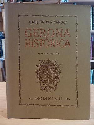 GERONA HISTORICA: Pla Cargol Joaquin