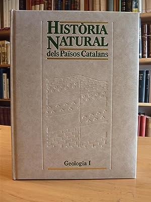 HISTORIA NATURAL DELS PAISOS CATALANS
