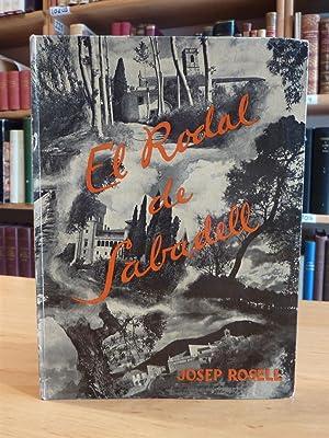 EL RODAL DE SABADELL: Josep Rosell