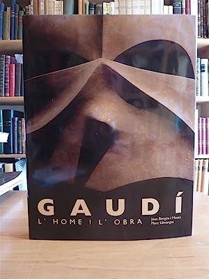 GAUDI L'HOME I L'OBRA: Joan Bergos i