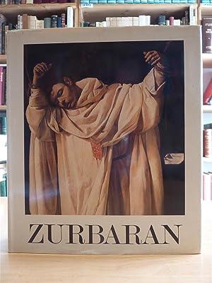 ZURBARAN 1598-1664: Julian gallego y Jose Gudiol