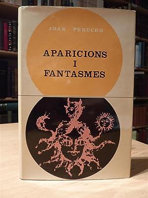 APARICIONS I FANTASMES: Joan Perucho