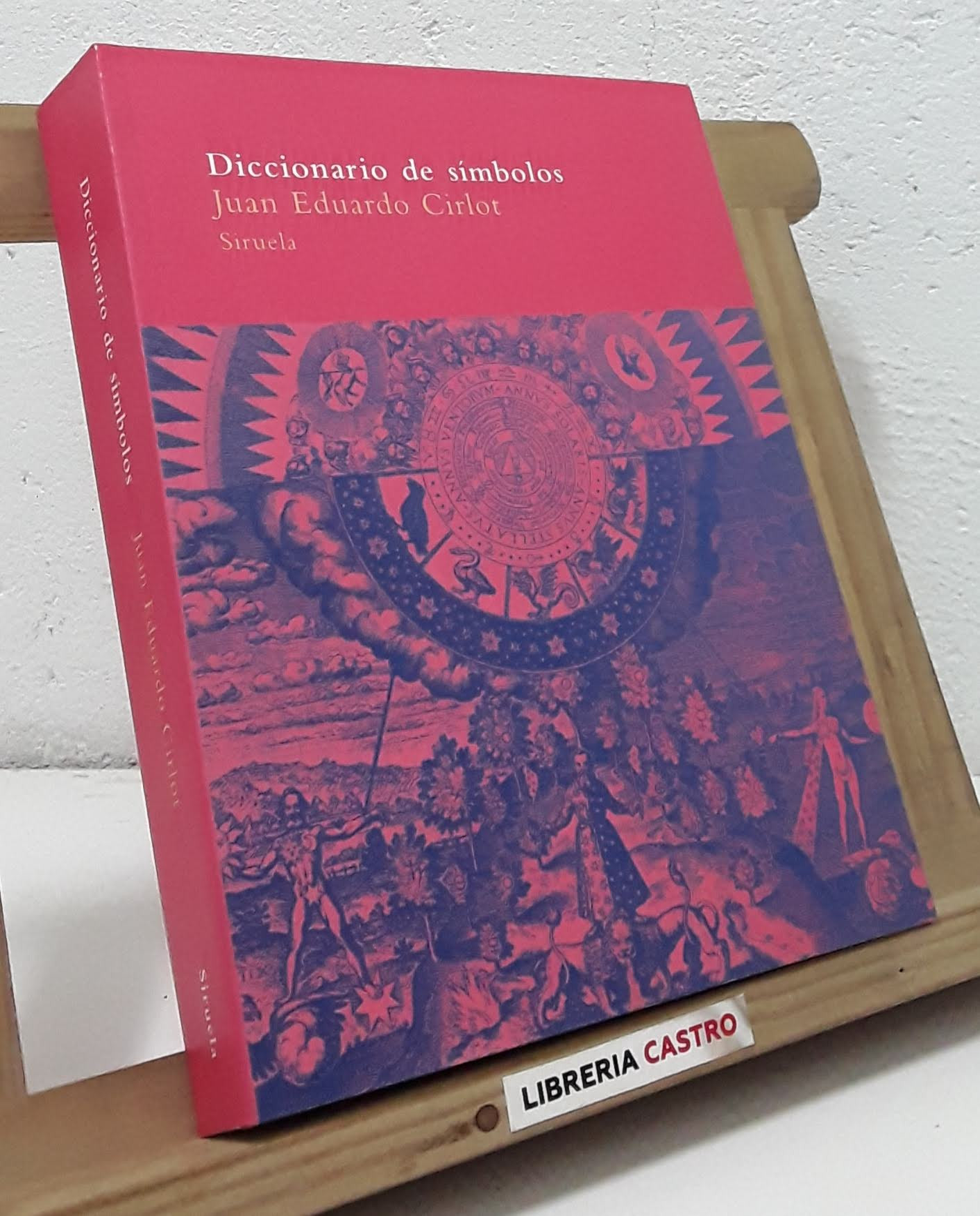 Juan Eduardo Cirlot Diccionario De Simbolos Ebook