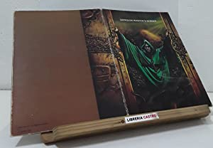 Dungeons & Dragons. Players Reference Screen and Dungeon Master s Screen. - Acsesorios del Juego ...