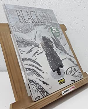 Blacksad. Arctic-Nation