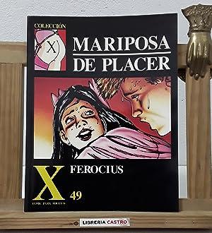 Mariposa de placer: Ferocius