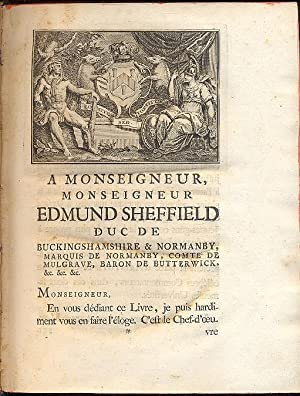 Essai Philosophique Concernant Lentendement Humain By Locke J