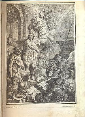 Il Goffredo, ovvero Gerusalemme Liberata. Nuova edizione: TASSO TORQUATO.