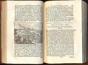 Histoire de la Guerre des Juifs contre: FLAVIUS JOSEPH.