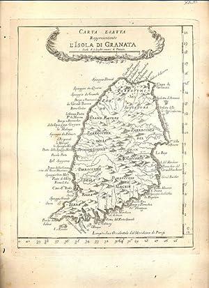 Atlante dell'America contenente le migliori carte geografiche: AA.VV.