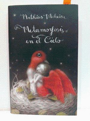METAMORFOSIS EN EL CIELO (Spanish Edition): malzieu mathias: : Books