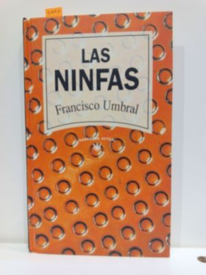 LAS NINFAS: UMBRAL, FRANCISCO