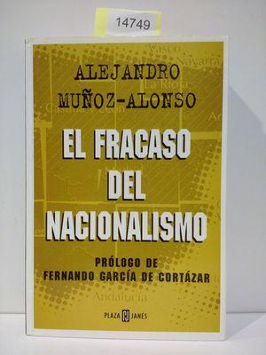 EL FRACASO DEL NACIONALISMO: PARRA VÁZQUEZ, ISABEL;