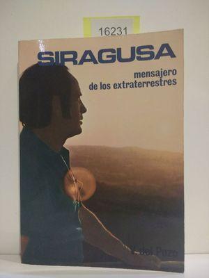 SIRAGUSA: POZO BARBERO, VICTORINO