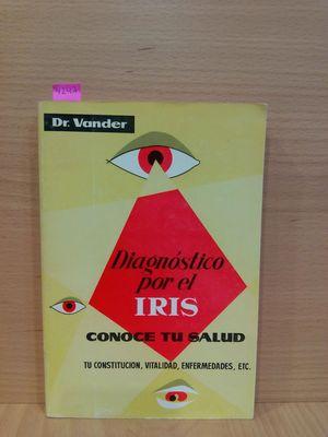 DIAGNÓSTICO POR EL IRIS: VANDER, ADRIAN
