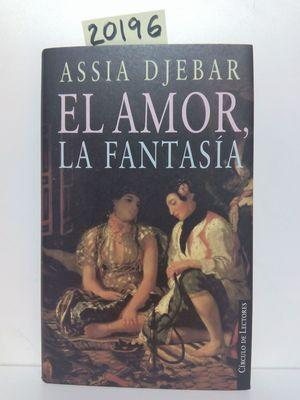 an analysis of the fantasia by assia djebar Children of the new world la fantasia (fantasia: djebar, assia children of the new world: a novel of the algerian war trans.