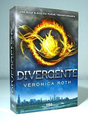 Divergente: Veronica Roth