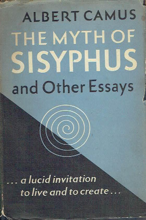 absurdism in the myth of sisyphus