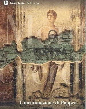 L'incoronazione di Poppea.: Claudio Monteverdi.