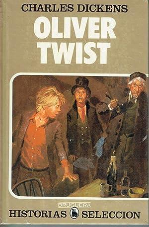 Oliver Twist.: Charles Dickens.