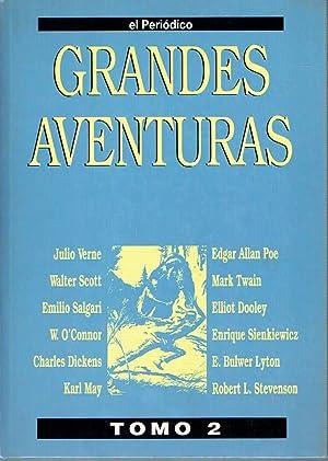 Grandes aventuras, tomo II.